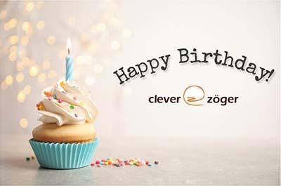 clever+zöger birthday 11Jahre