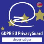 GDPR EU PrivacyGuard für Magento 2