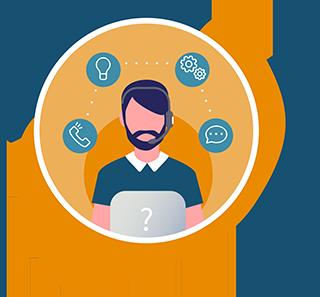 Berater für das Förderprogramm go-digital bei clever+zöger gmbh